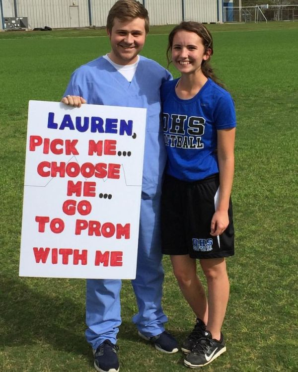 25+ best ideas about Homecoming proposal on Pinterest ...