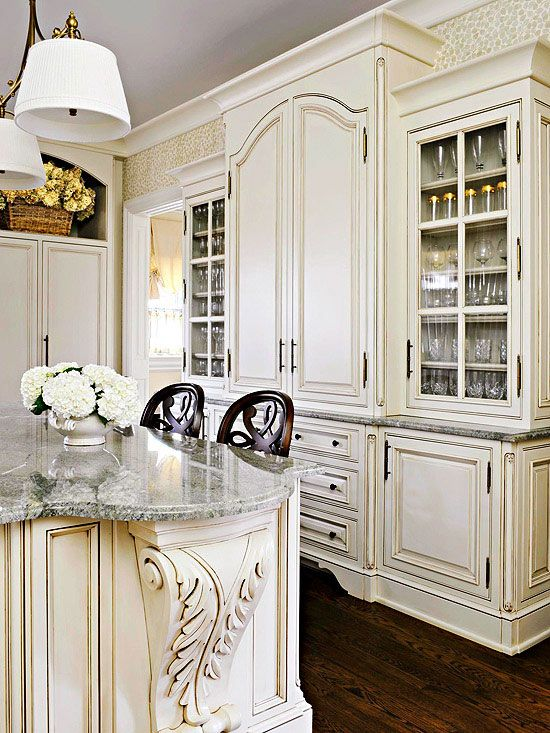 65 best french country kitchens images on pinterest on kitchen interior french country id=26733