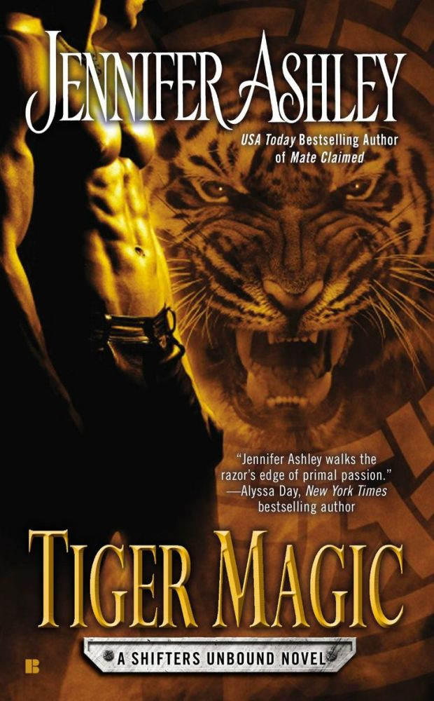 Uno de mis favoritos es Tiger Magic.