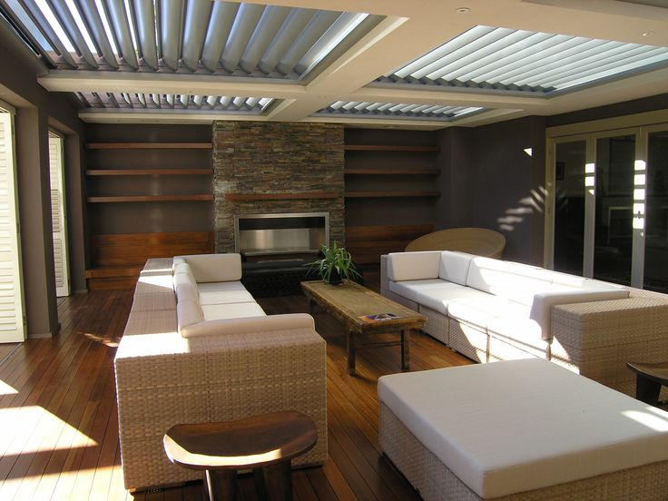 BDAA National Building Design Awards - award winning ... on Garden Entertainment Area Ideas id=91528