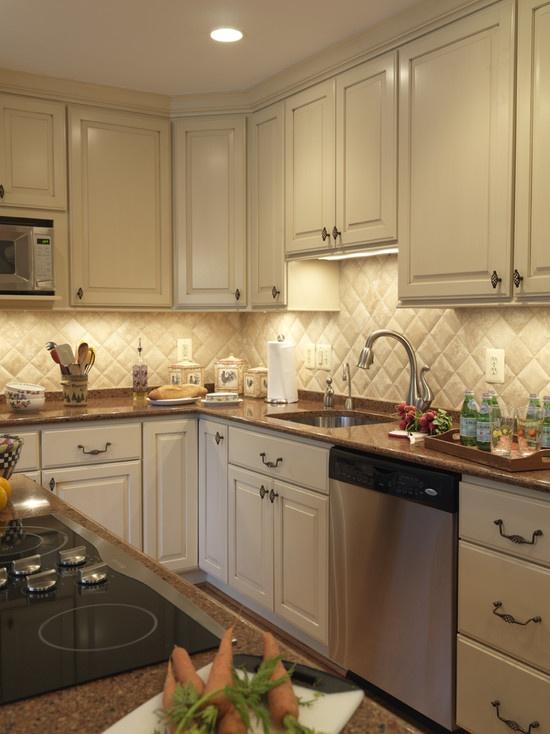 137 best images about Backsplash ideas/granite countertops ... on Backsplash Ideas With Granite Countertops  id=66098