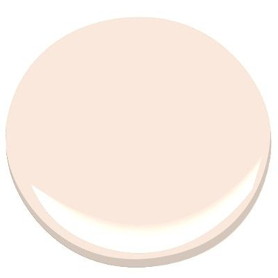 warm blush 892 Paint – Benjamin Moore warm blush Paint Color Details