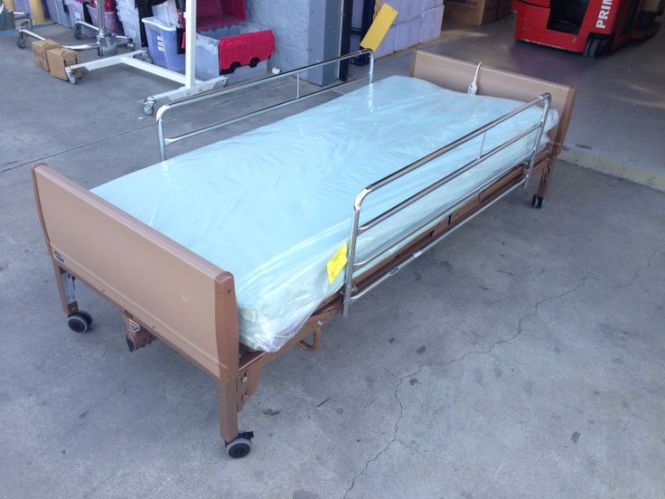 Invacare 5310ivc Semi Electric Bed Package Http Www Openboxmedical Post Type Product P 23 Hospital Beds Pinterest And Owned