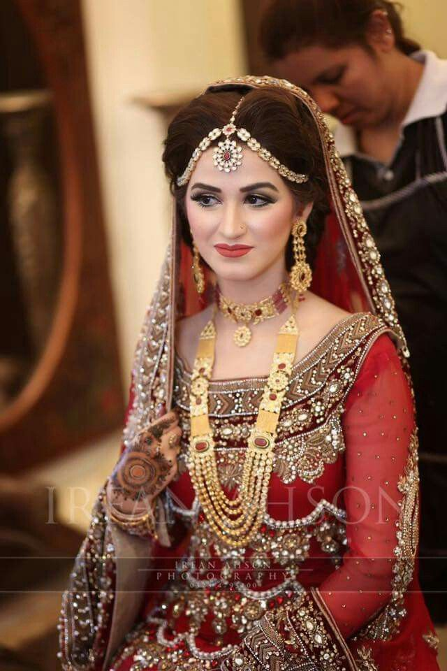 Image Result For Beautiful Pakistani Bride Dresses