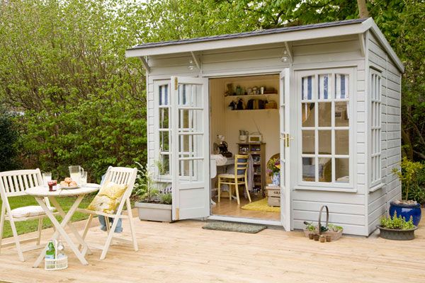 Wonderful idea for an office with a very short commute – out of the way so you w