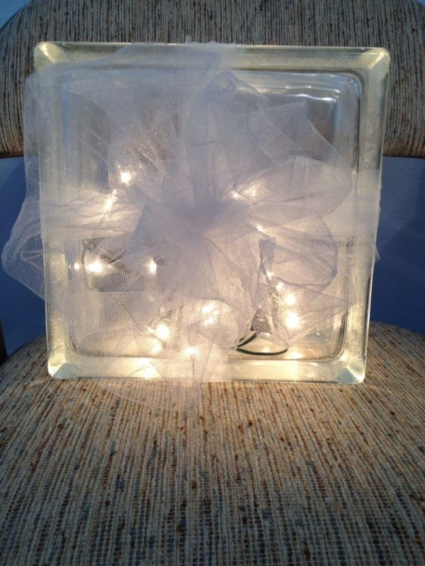 1000+ images about Glass block on Pinterest   Glass Blocks ...