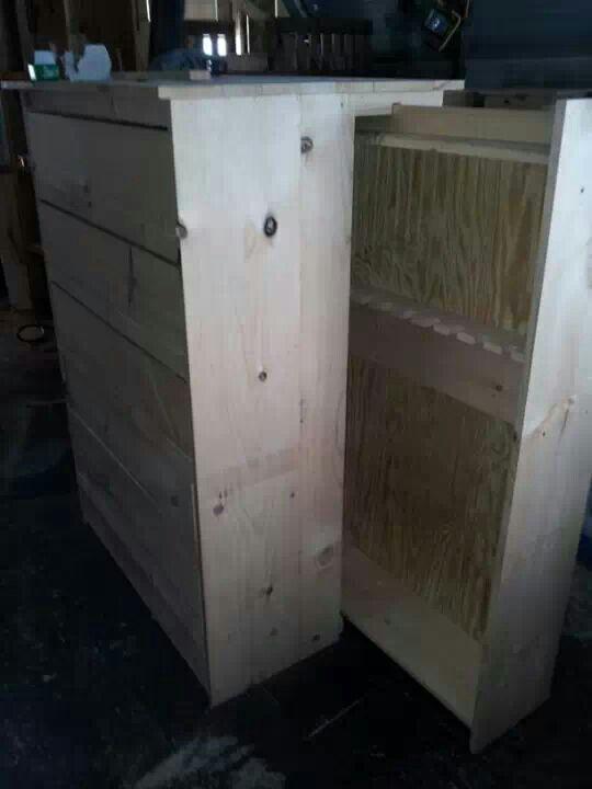 78 Images About Gun Storage Furniture On Pinterest