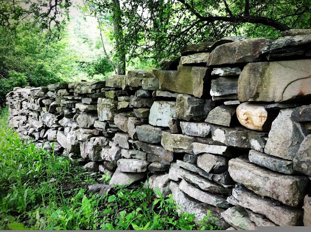 17 best images about new england stone walls on on stone wall id=15378