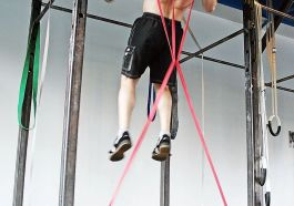 24 Best Images About Pull Ups Exercise Videos And Tips On Pinterest Strength Skinny Mom And