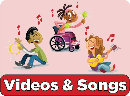 Sing along to these #MyPlate-inspired songs! It's a fun ...