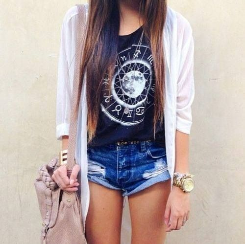 Clothes Casual Outift for • teens • movies • girls • women •. summer • fall • spring • winter • outfit ideas •