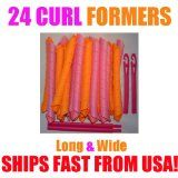 Best 25 Curl Formers Ideas On Pinterest