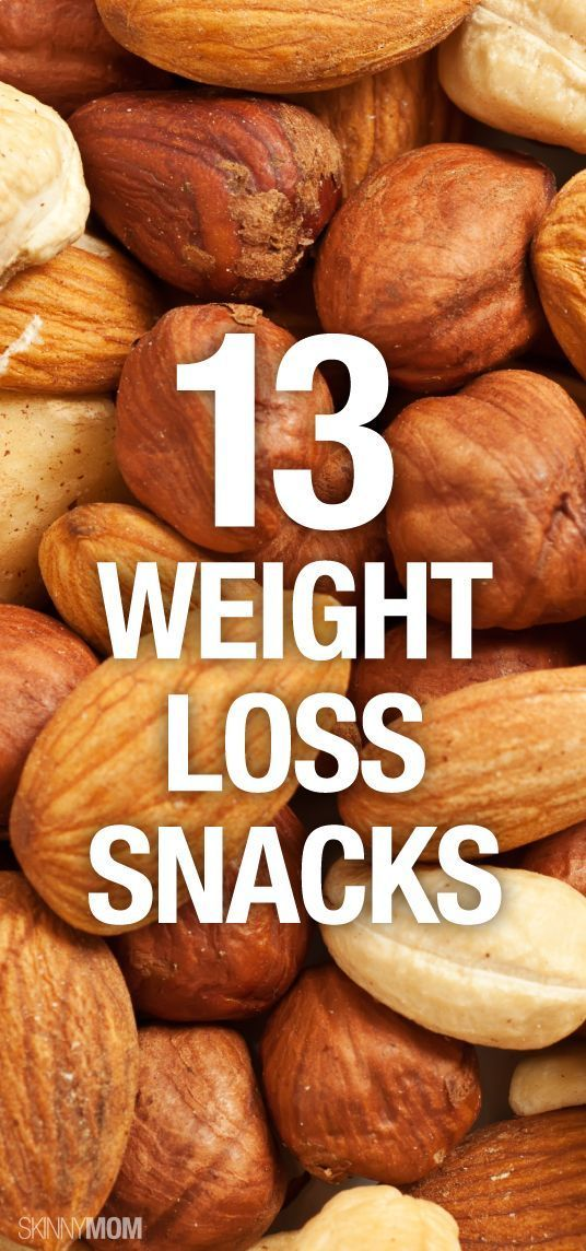 Boost Your Weight Loss with These 13 Snacks – Many people trying to lose weight are under the impression that they cannot snack in