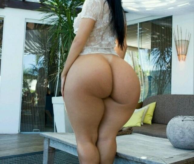 Tall Naked Big Ass White Girl