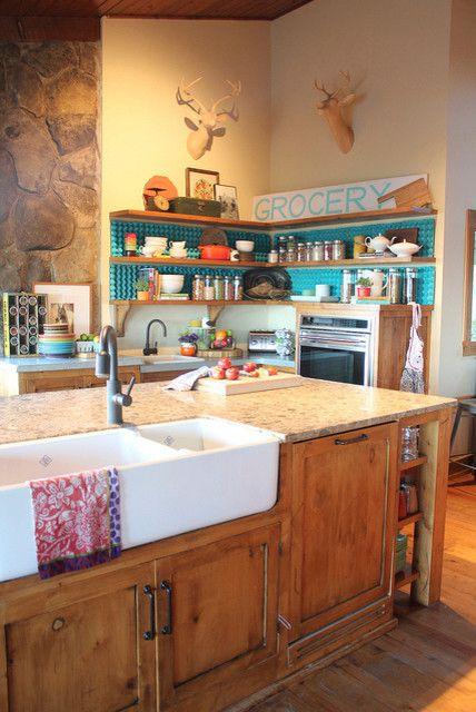 Ree Drummond Kitchen Design Google Search Ideas For
