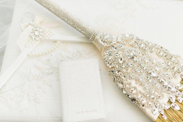 25+ Best Ideas About Wedding Broom On Pinterest