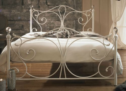 25+ Best Ideas About Metal Bed Frames On Pinterest