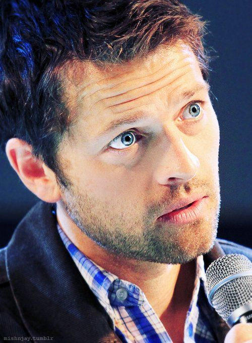 Best 20+ Misha collins ideas on Pinterest
