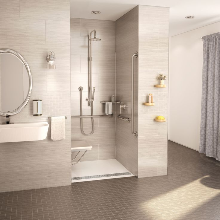 17 Best Images About FLEURCO ADA SHOWER BASES On Pinterest