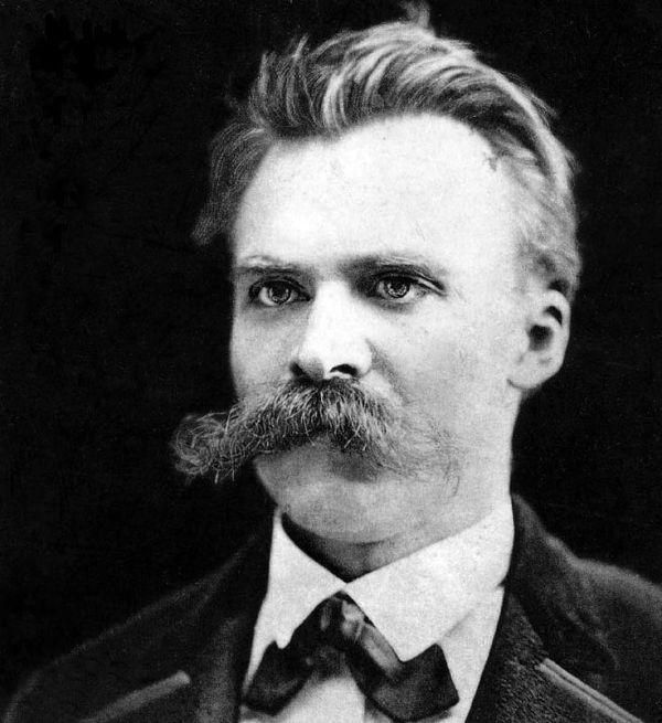 17 Best ideas about Friedrich Nietzsche on Pinterest ...