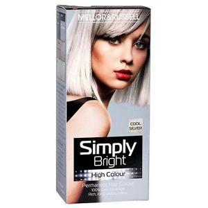 Silver Grey Hair Dye Products