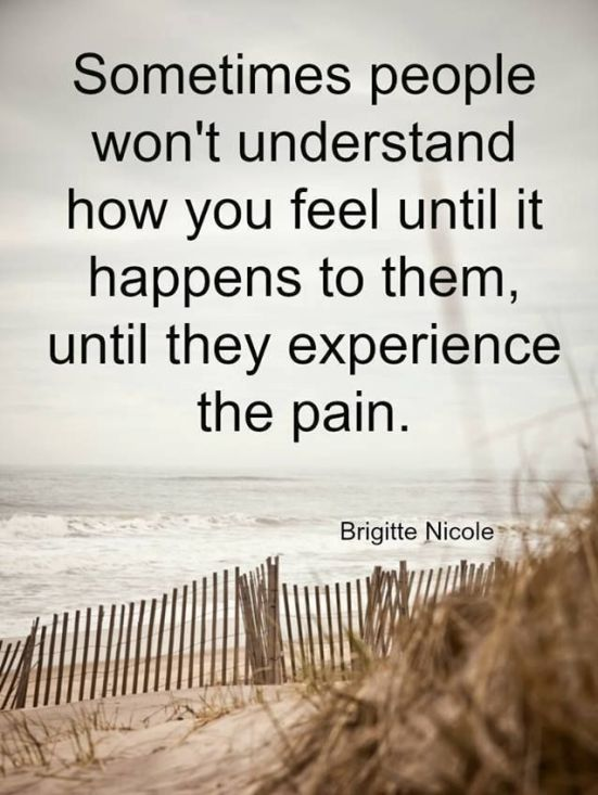 Image result for astute awareness of other people's pain.
