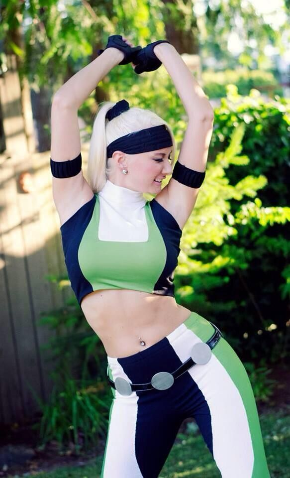 17 Best Images About Sonya Blade On Pinterest Sonya