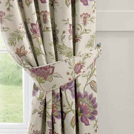 Dorma Plum Bloomsbury Lined Pencil Pleat Curtains Living Room Pinterest Shops Curtains