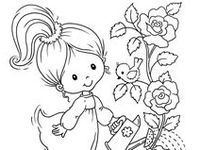 1000 Images About Drawings Bw On Pinterest Coloring