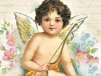 54 Best CupidsCherubs Angels Images On Pinterest