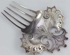 vintage silver hair b silver pinterest silver hair vintage silver and hair bs