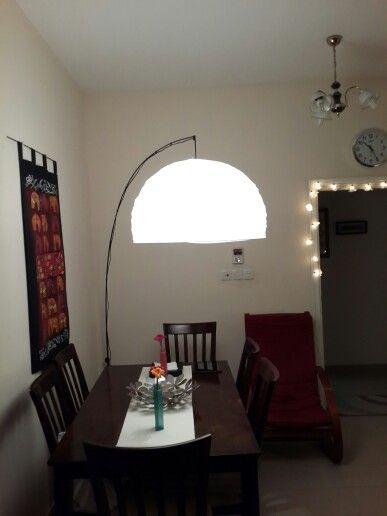 Regolit Lamp From Ikea Lights Pinterest