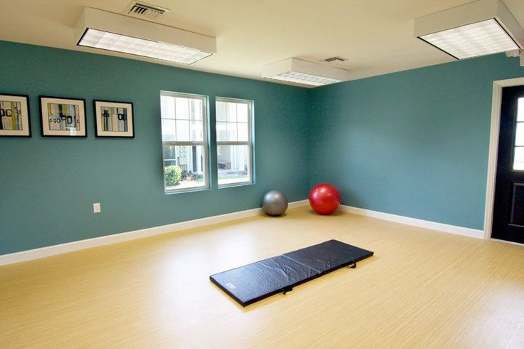 exercise room paint colors yoga room love the paint on best color for studio walls id=76497