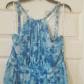 Calvin klein long dress nwt blue long dresses calvin klein dress