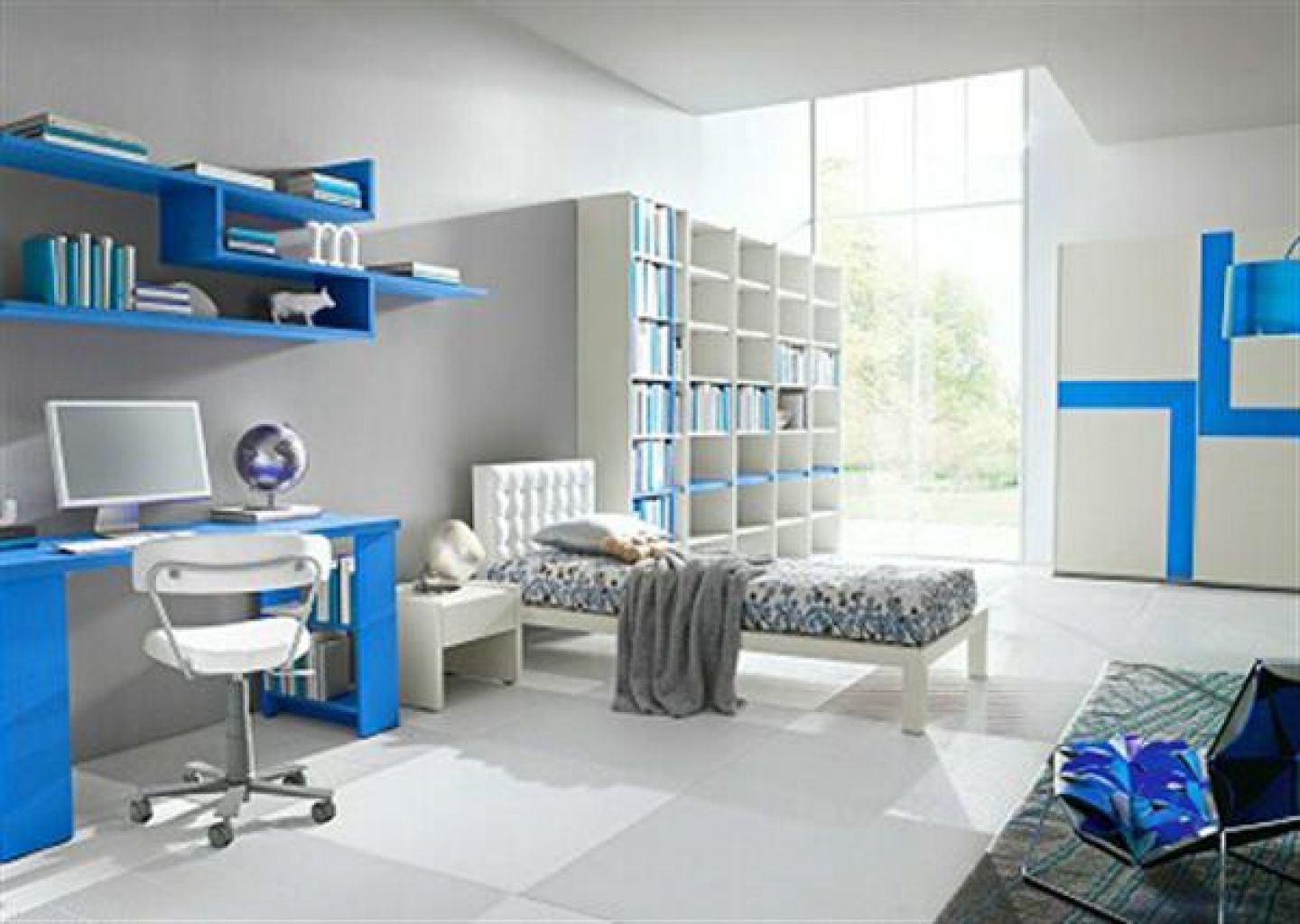 perfect cool bedroom ideas for men with cool boys rooms design