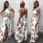 Floral print wedding guest dress  Find More at udue feedproxygoogleramazingoutfits