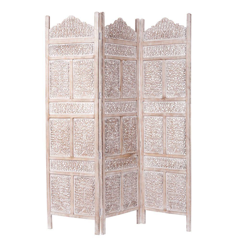 Excellent Tete De Lit Maison Du Monde Paravent Udaipur