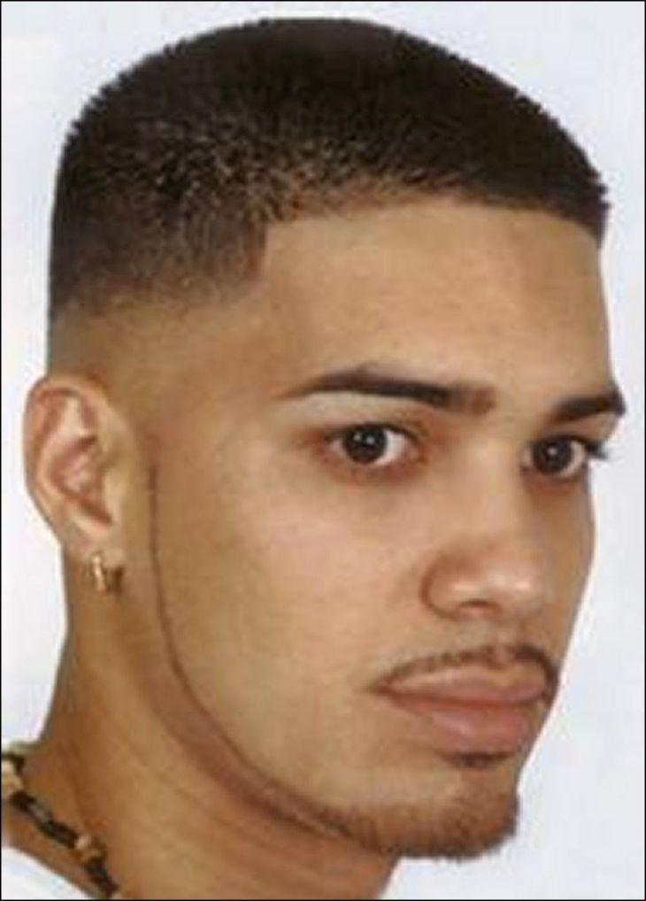 Haircut Styles for Black Men Chart  Hairstyles Ideas  Pinterest