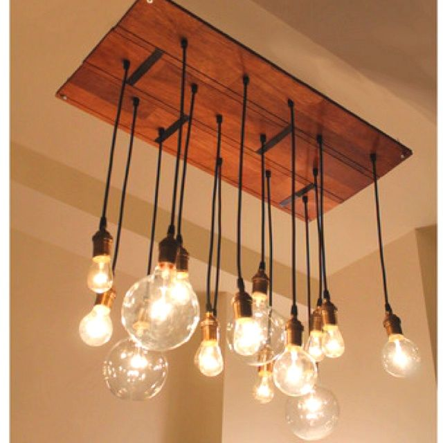The Size Is Nice Because Shows A Hint Of Tipped Edison Light Bulb