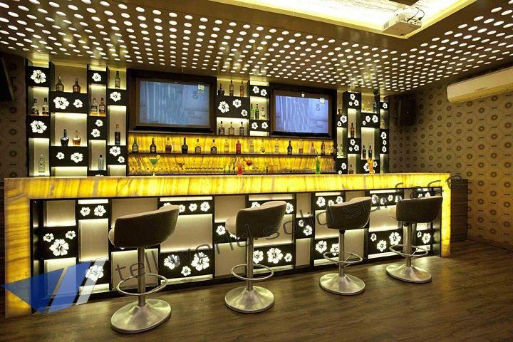 Bar Balcão De Mármore Advertisiting Itilan Design Balcão