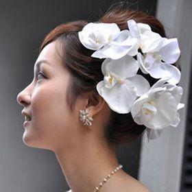 ヘッドドレスは胡蝶蘭에 대한 이미지 검색결과