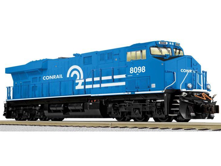 Locomotives American Flyer Conrail Ns Heritage
