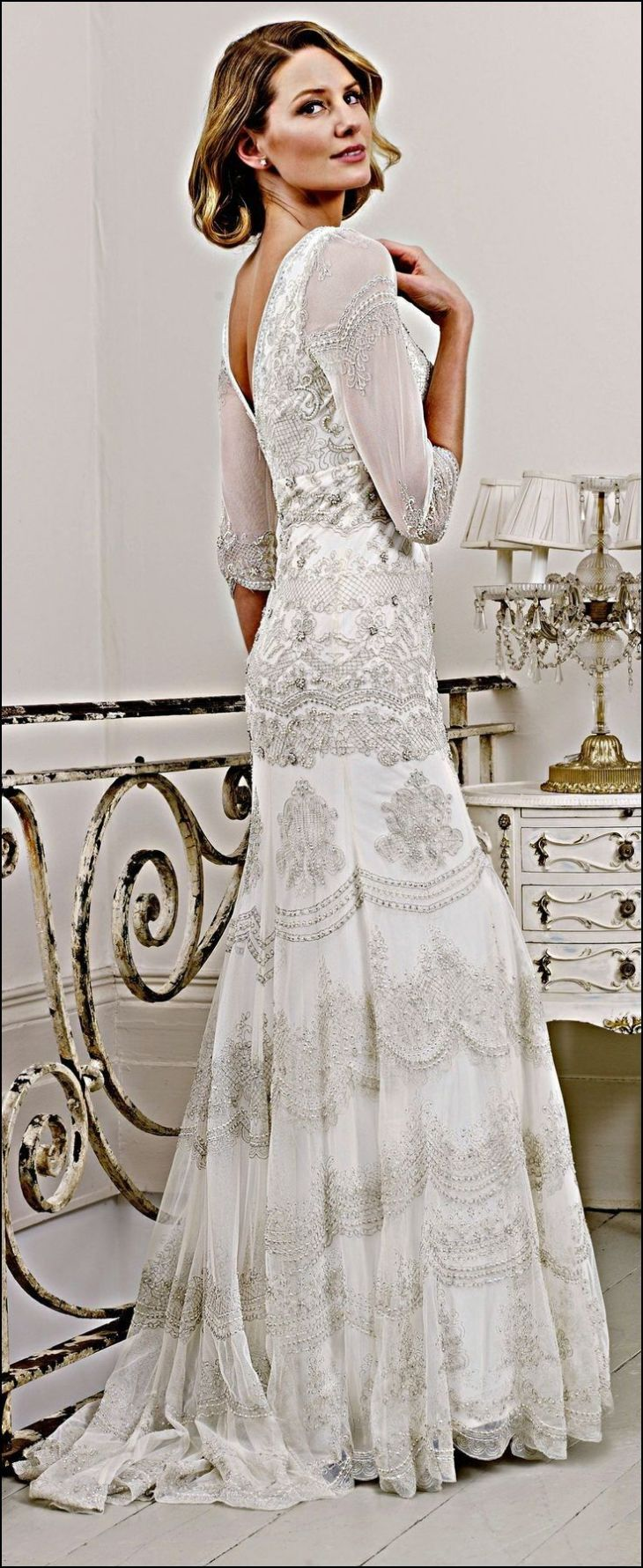 Best Wedding Dresses for Older Brides Wedding Ideas Pinterest