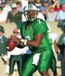 Bryon Leftwich Marshall Thundering Herd