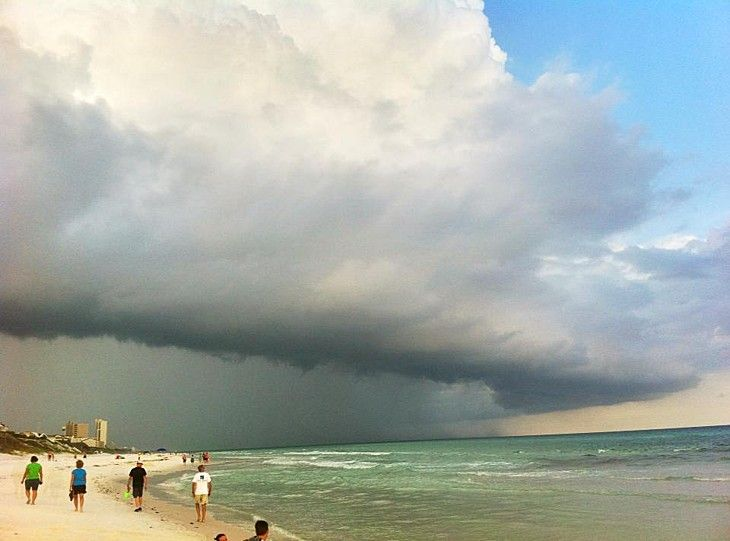 seagrove florida wall cloud mother natures wrath on wall cloud id=42160