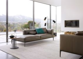 Walter Knoll JAAN LIVING SOFA Designed by EOOS   Switch ...