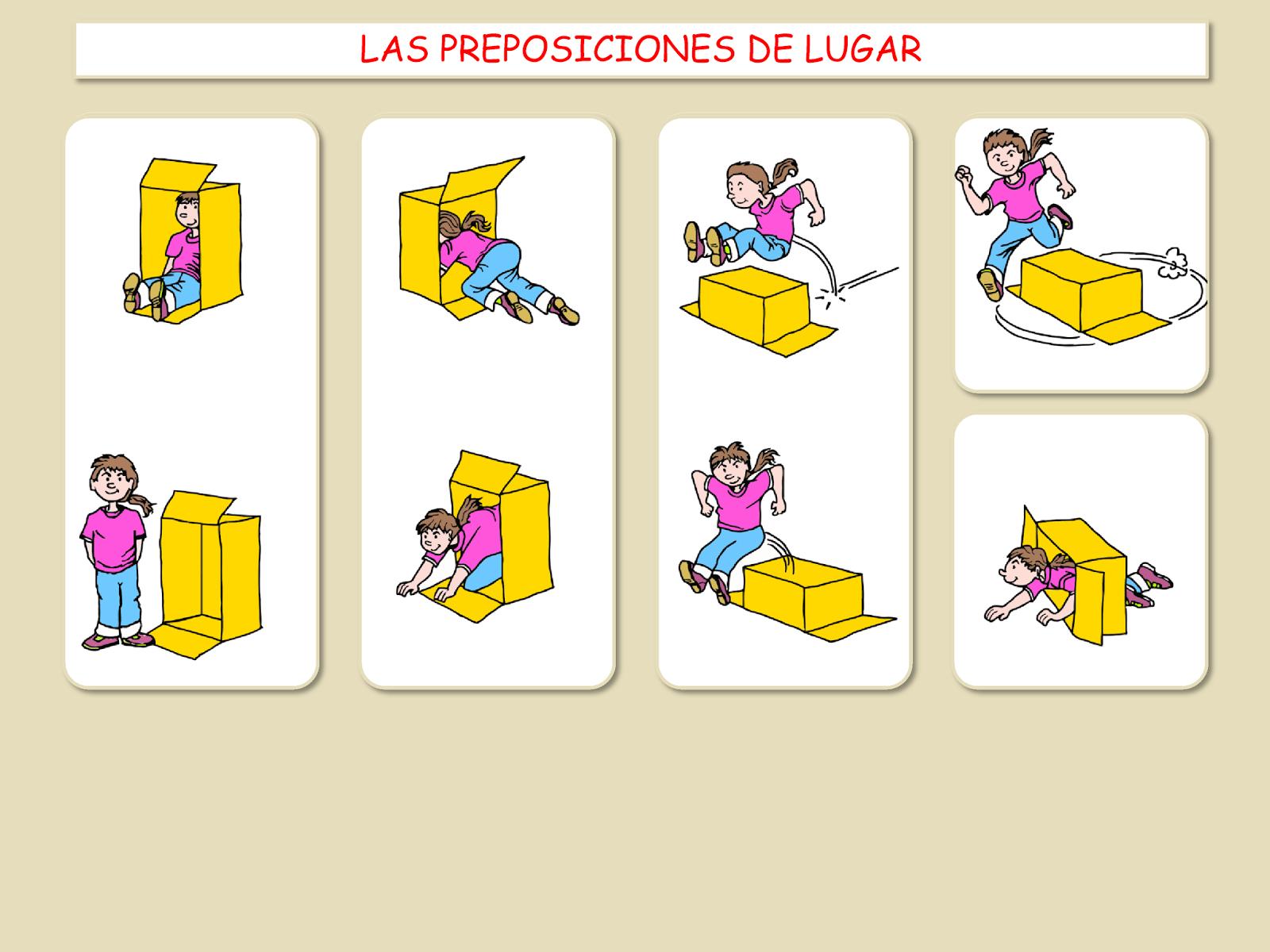 Hola Soy Profe De Espanol Y Este Blog Me Encanta