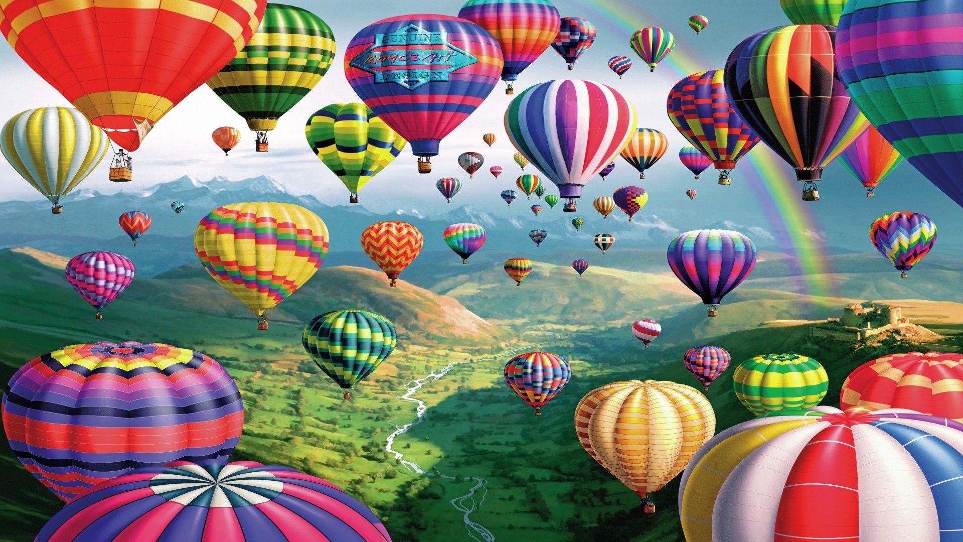 hot-air-balloons-hd-wallpaper-581288 (1920×1080)   balloon