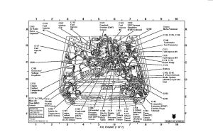 1998 Ford ranger engine wiring diagram #7 | truck ref