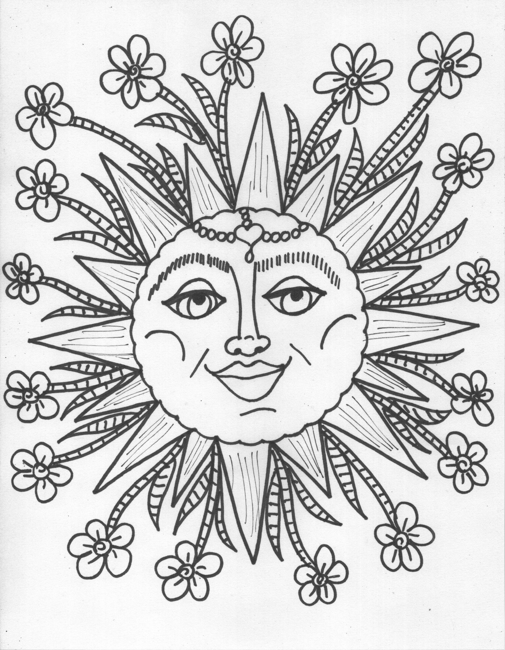 Coloring Book Pages Design Your Own Coloring Book